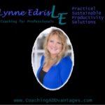 Lynne Edris Coaching For Professionals logo