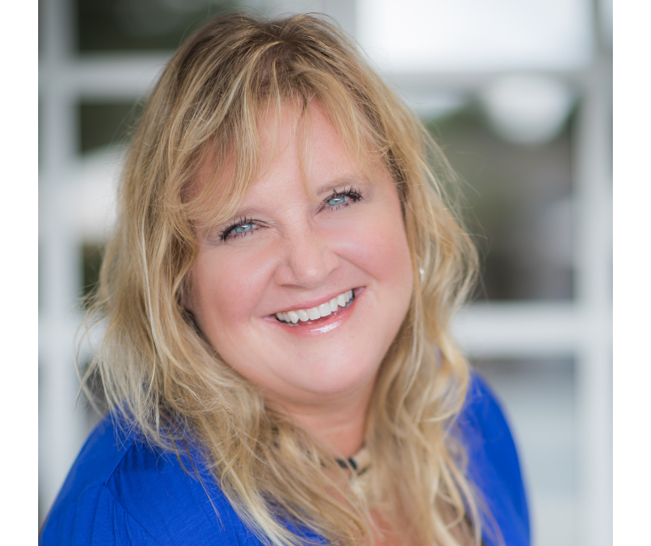 Lynne Edris Headshot