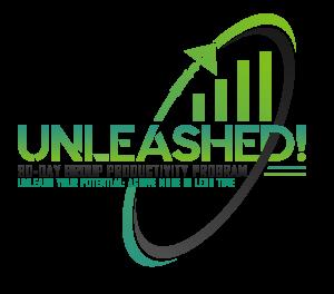 Unleashed 90 Day Group Productivity Program Logo