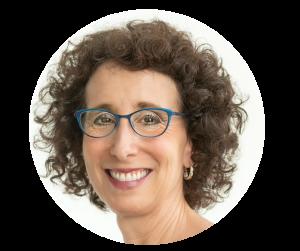 Dr Sharon Saline heashot