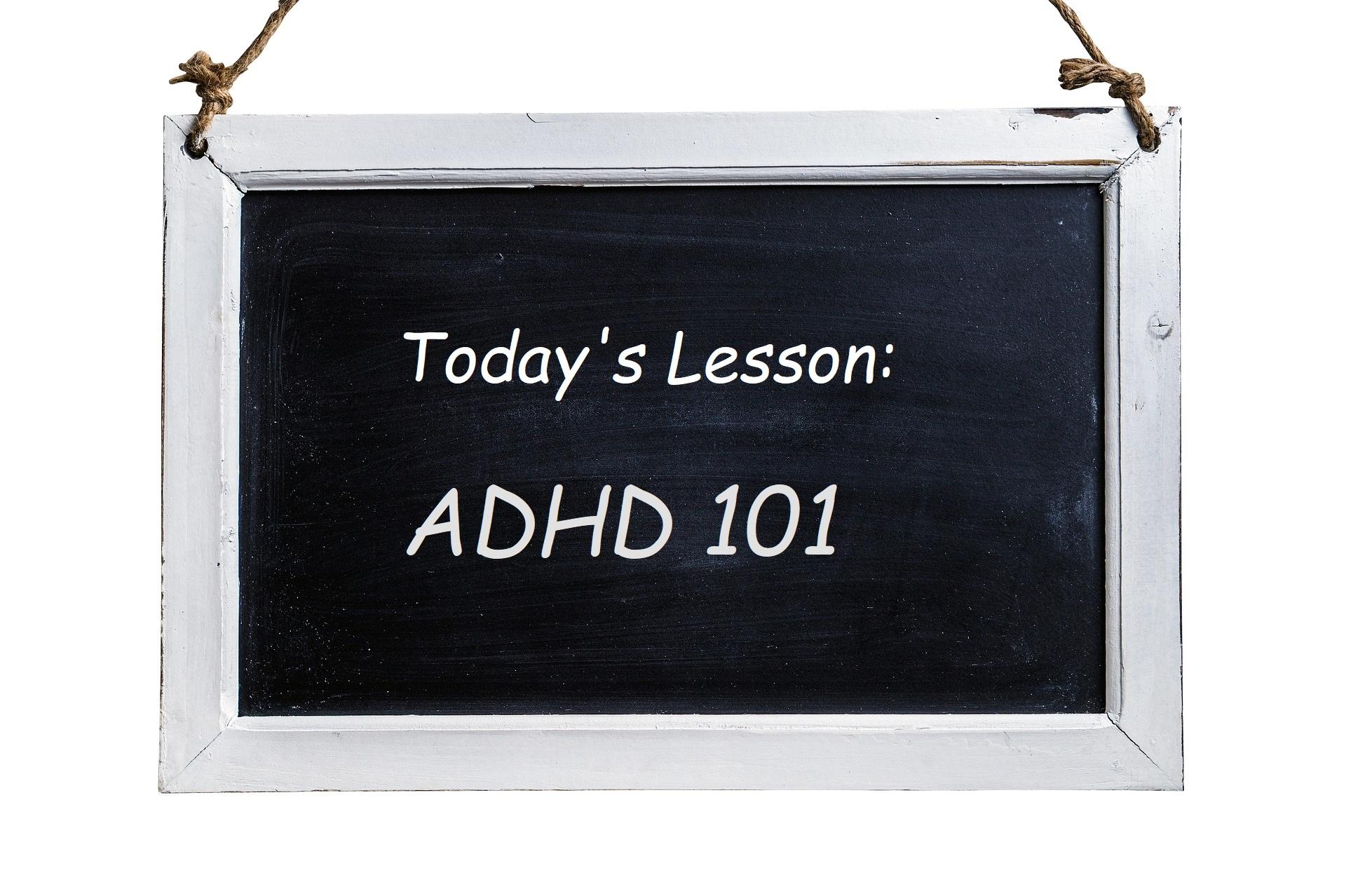 ADHD Awareness Facts